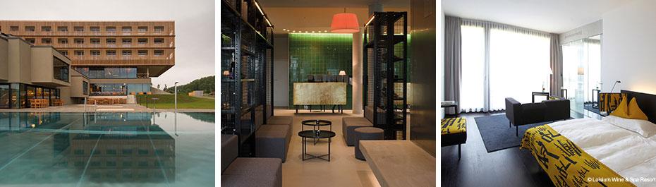 loisium wine spa resort